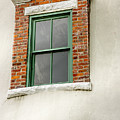Lighthouse Windows by Brian Mowry