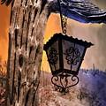 Lighting The Way by Berta Keeney