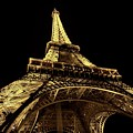 Lighting The World Of Paris by Scott Hippensteel