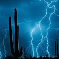 Lightning by Bert Mailer