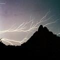 Lightning Branch by James BO Insogna