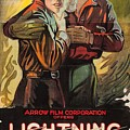 Lightning Bryce 1919 by Mountain Dreams