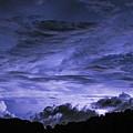 Lightning Over Pohnpei by Dan Norton