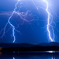 Lightning Storm 08.05.09 by James BO  Insogna