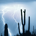 Lightning Storm Chaser Payoff by James BO  Insogna