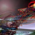Lightning Strikes by Linda Sannuti