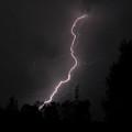 Lightning Strikes by Scott Hovind