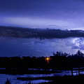 Lightning Thunderstorm July 12 2011 St Vrain by James BO  Insogna