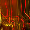 Lights Abstract02 by Svetlana Sewell