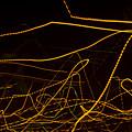 Lights Abstract3 by Svetlana Sewell