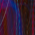 Lights Abstract7 by Svetlana Sewell