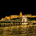 Lights Of Budapest by Lisa Lemmons-Powers