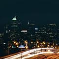 Lights Of Philadelphia by Jacob Culp