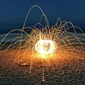 Lighty Fireworks by Ingenuity Design