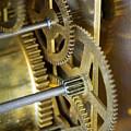 Like Clockwork 1 by Raelene Goddard