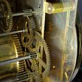 Like Clockwork 2 by Raelene Goddard