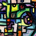 Like Clockwork by Regina Valluzzi