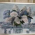 Lilac by Artyom Ukhov