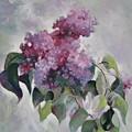 Lilac by Elena Oleniuc