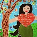 Lilith II by Angela Yarber