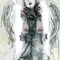 Lilith by Matthew Mezo