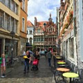 Lille Streets Series #2 by Michael Bowers