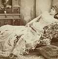 Lillie Langtry (1852-1929) by Granger