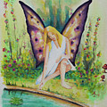Lilly by Alfredo Tena