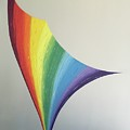 Lily Prism #8 by Kenneth Claes