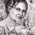 Lily  by Shana Rowe Jackson