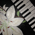 Lily's Piano by Cynthia Williams