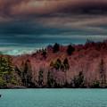 Limekiln Lake by David Patterson
