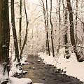 Limentra In Winter by Mirko Chianucci