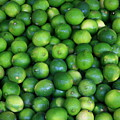 Limes by David Dunham