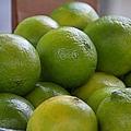 Limes by Michiale Schneider