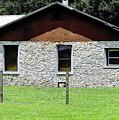 Limestone Family Home by D Hackett
