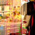 Lina by Jez C Self