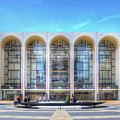 Lincoln Center by Mark Andrew Thomas