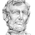 Lincoln by Greg Joens
