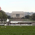 Lincoln Memorial by Camera Candy