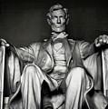 Lincoln Memorial by Daniel Hagerman