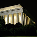 Lincoln Memorial by Darren Edwards