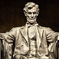 Lincoln Monument by Doug Sturgess