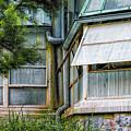 Lincoln Park Conservatory Dsc_7073 by Raymond Kunst