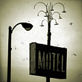 Lincolnwood Motel District by Kyle Hanson