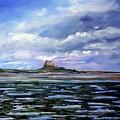 Lindisfarne. by John Cox