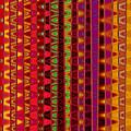 Line Waves by Susan Stevenson