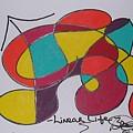 Linear Life by Brenda Basham Dothage