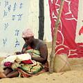 Linen For Sale Madagascar by John Potts