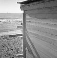 Lines In Ostia Beach by Nacho Vega